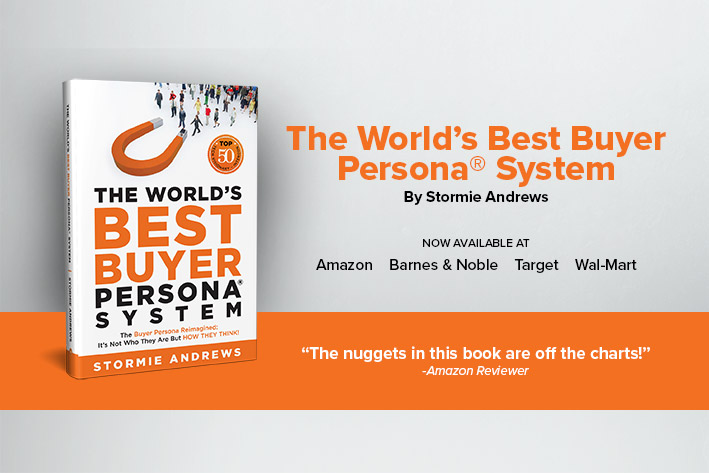 Buy The World's Best Buyer Persona® System Book