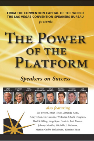The Power of the Platform Book Cover