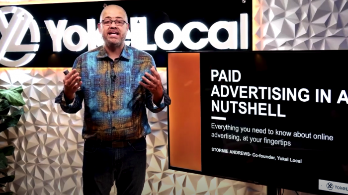 What is Paid Advertising: Paid Advertising in A Nutshell by Stormie Andrews