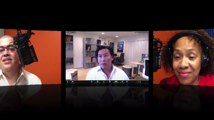Stormie Andrews With Howard A. Lim: On Branding & Success